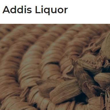 Addis Liquor